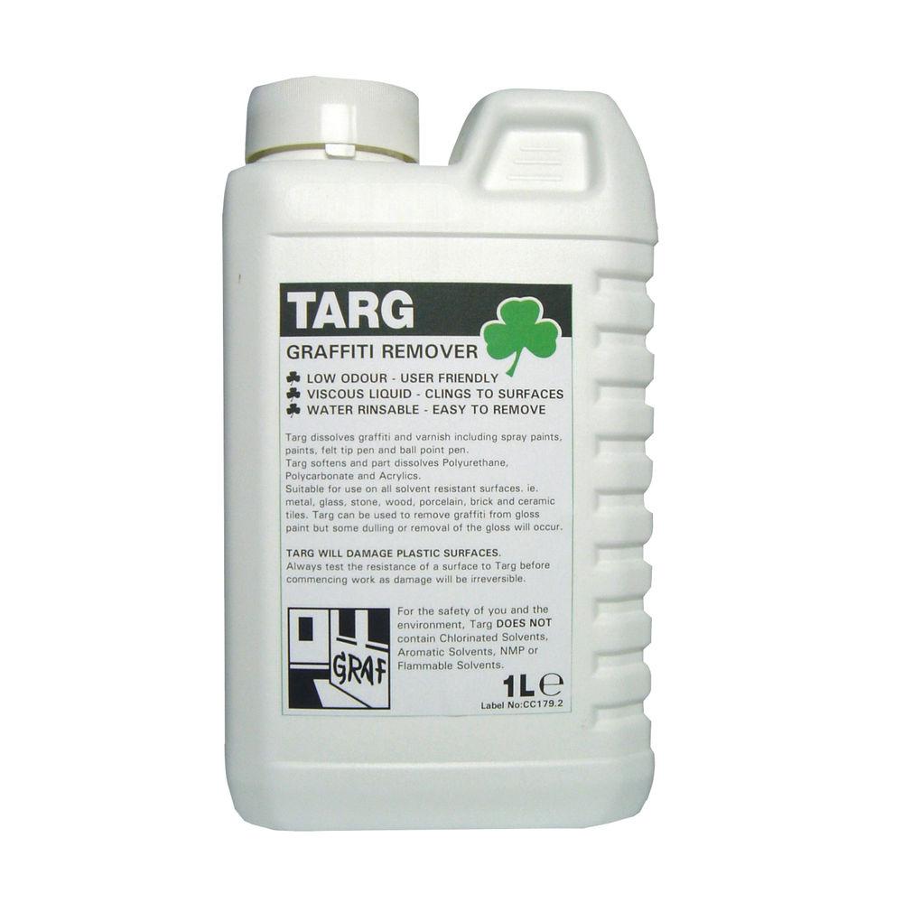 Targ Graffiti Remover 1 Litre 719