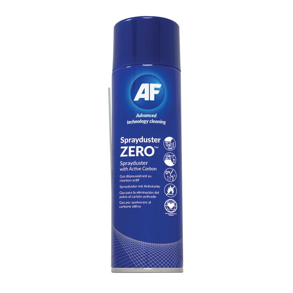 AF 420ml Sprayduster Zero Air Duster - SDZ420D