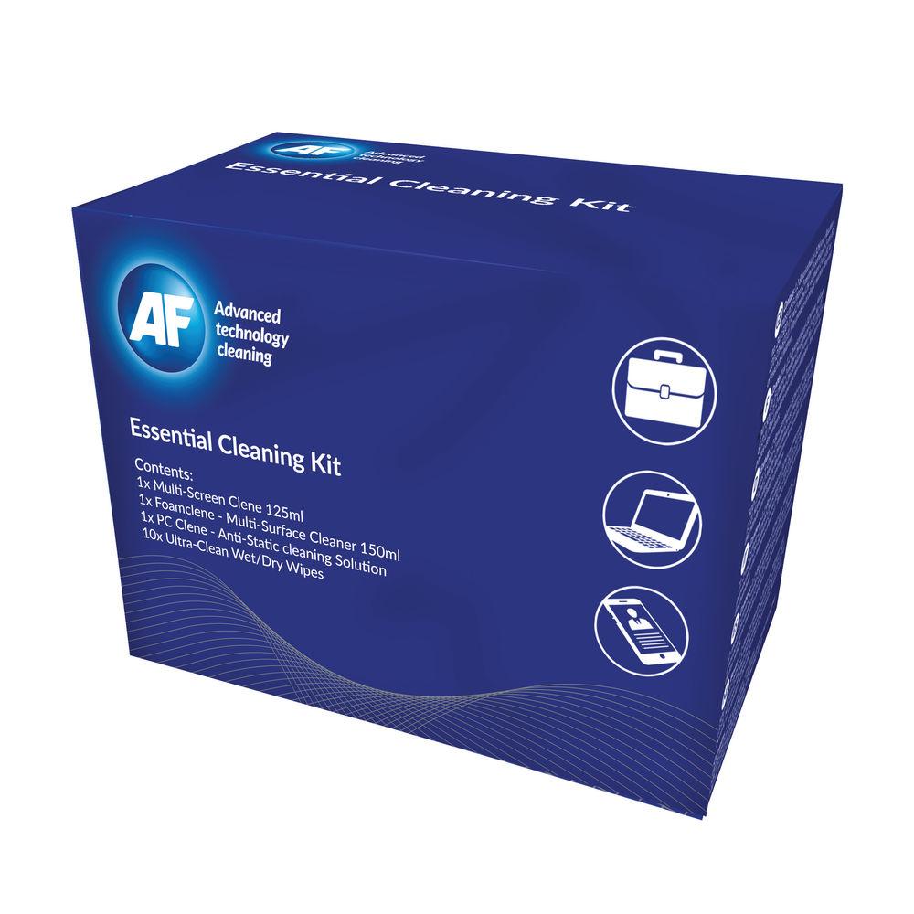AF Essential Cleaning Kit - AECK001