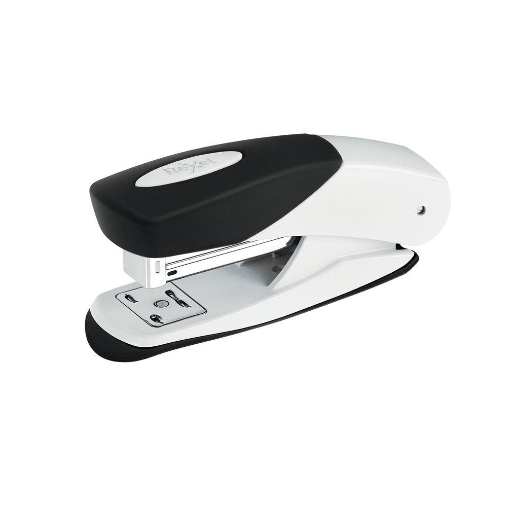 Rexel Choices White Matador Half Strip Stapler - 2115687