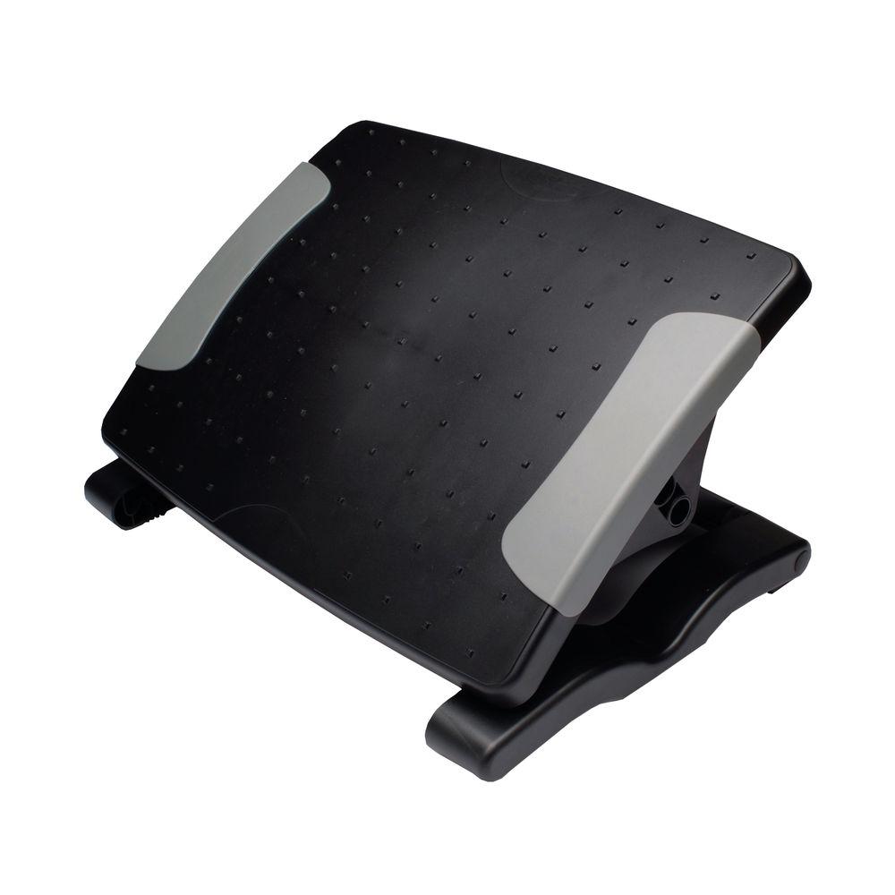 Contour Ergonomics Black Executive Footrest – CE77689