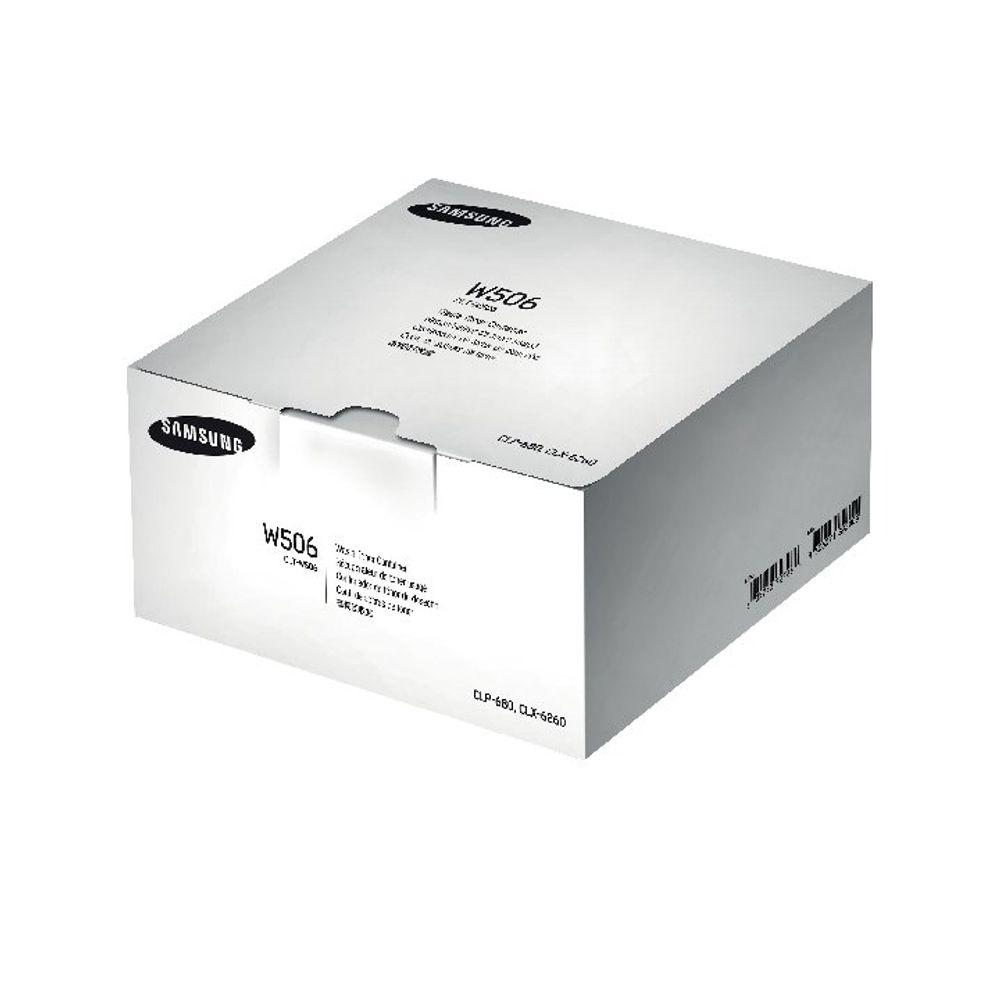 Samsung CLT-W506 Toner Collection Unit SU437A