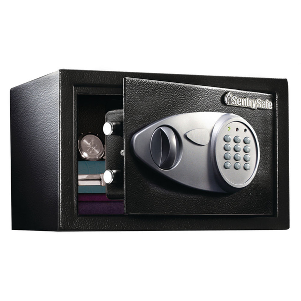 Sentry Safe Electronic Lock Security Safe - X055ML