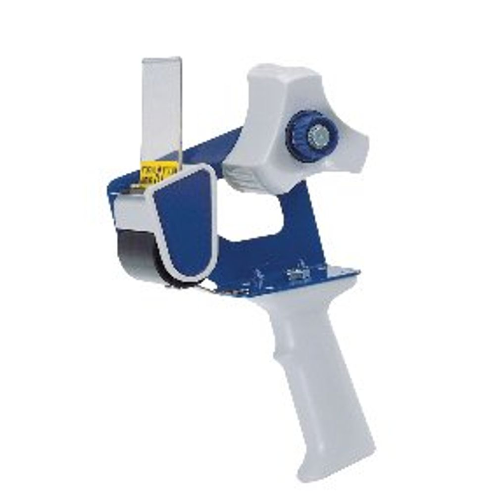 Safety Tape Gun with Retractable Blade - 74PD1083