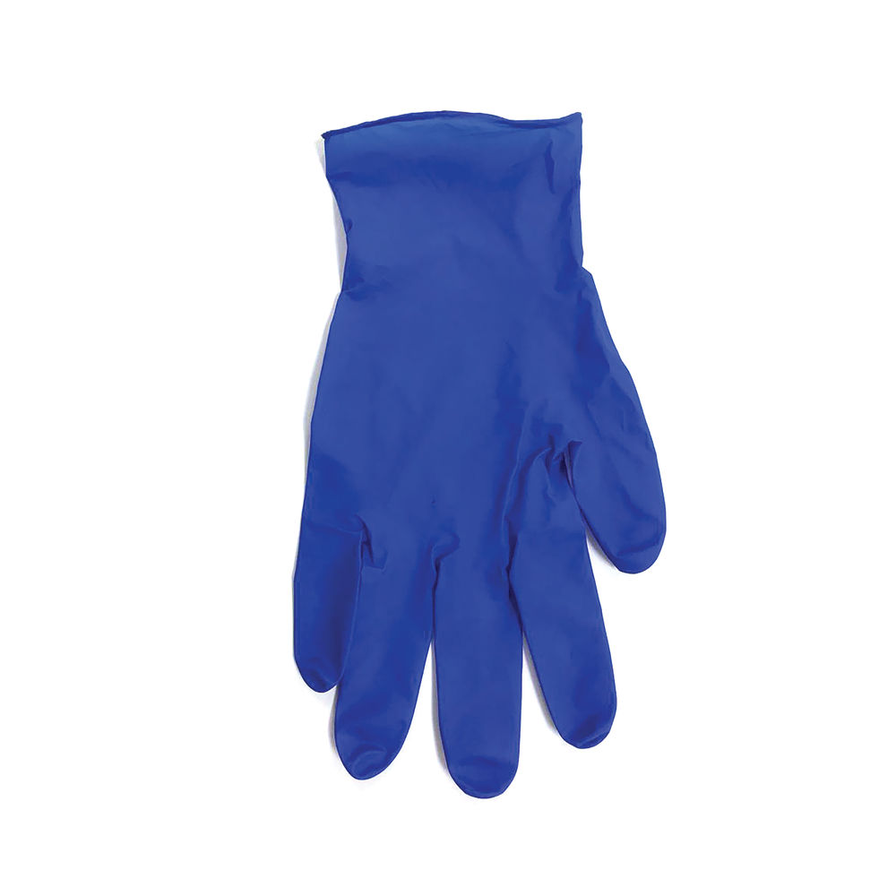 Nitrile Powder Free Examination Gloves Small (Pack of 100) 8852394