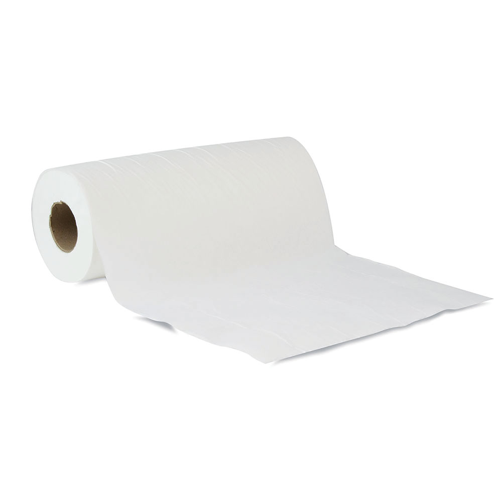 Reliance Medical Couch Roll Width 508cm 100 Sheets White 4511
