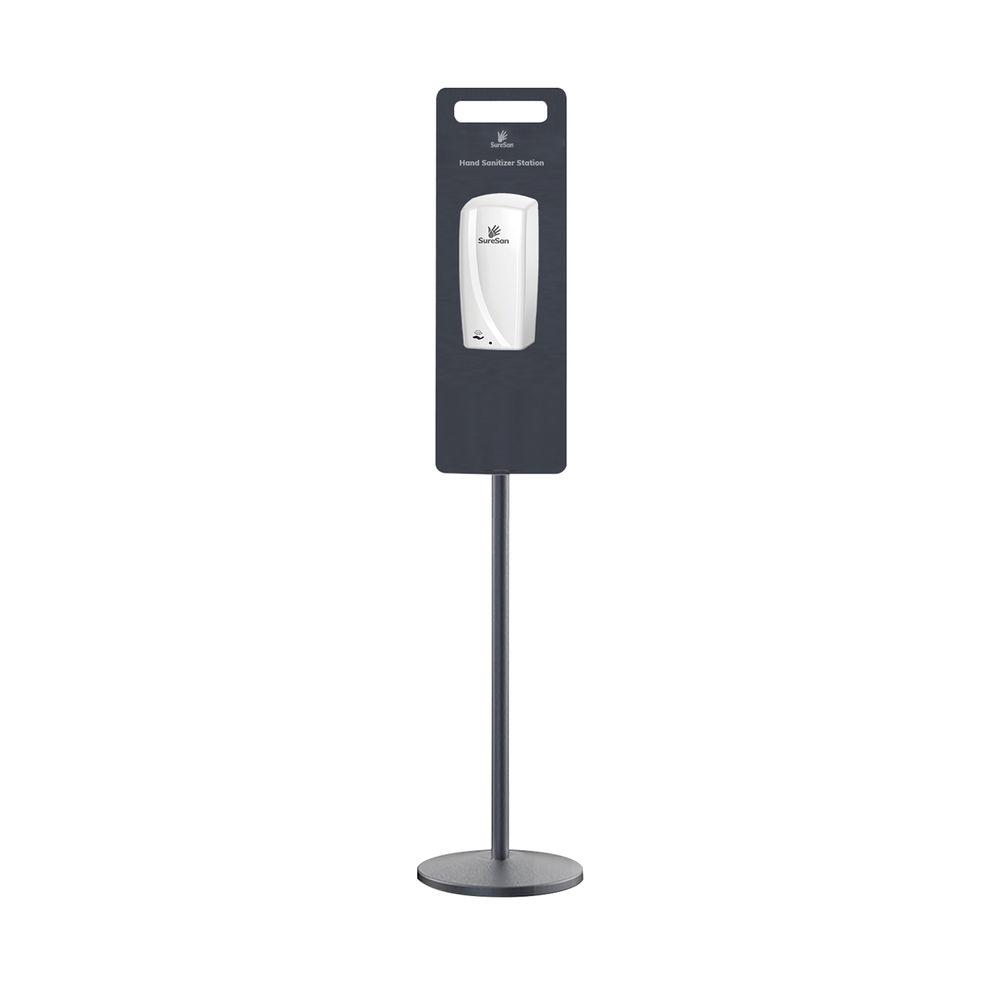 SureSan XP2 Stand for SureSan XP Dispenser 1435mm 10kg Grey OJH-13626