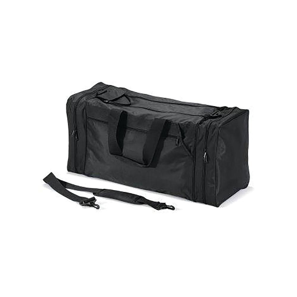 Click Holdall 750 x 350 x 300mm 74L Polyester Black QD80BL