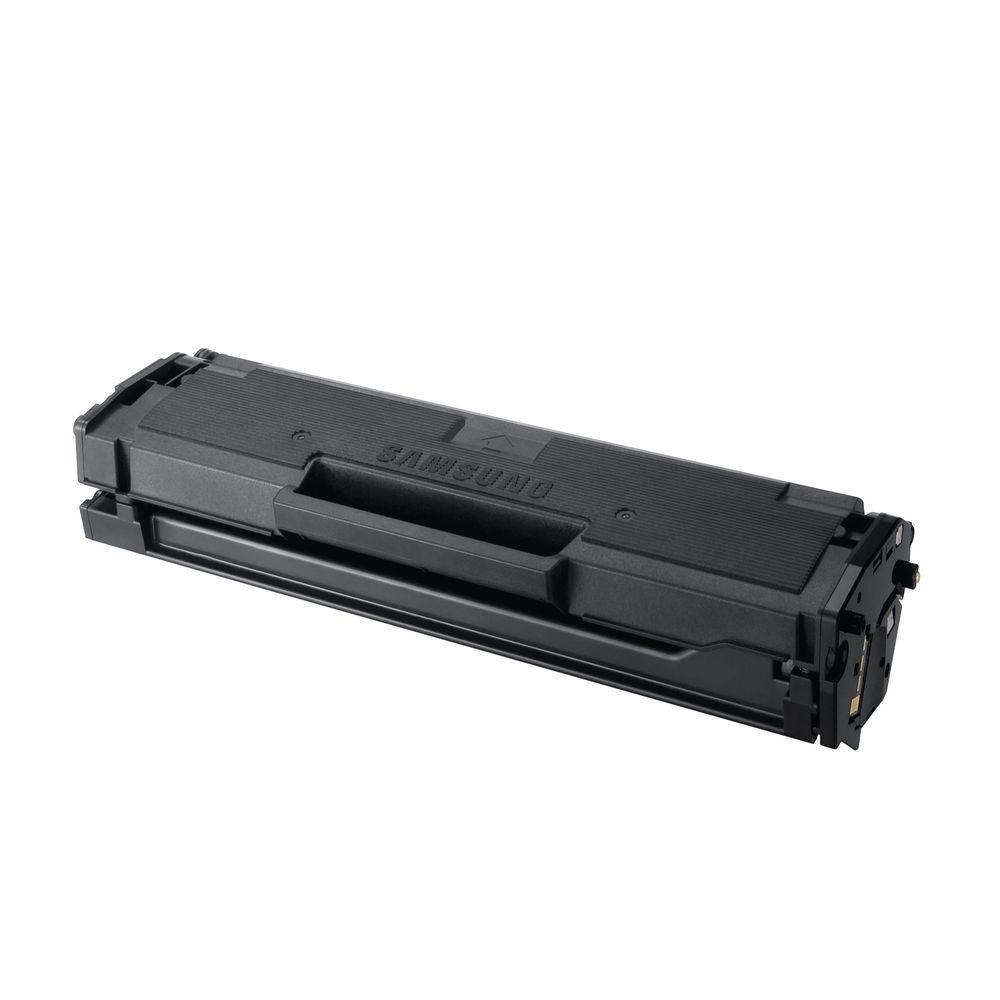 Samsung MLT-D101S Black Toner Cartridge - SU696A