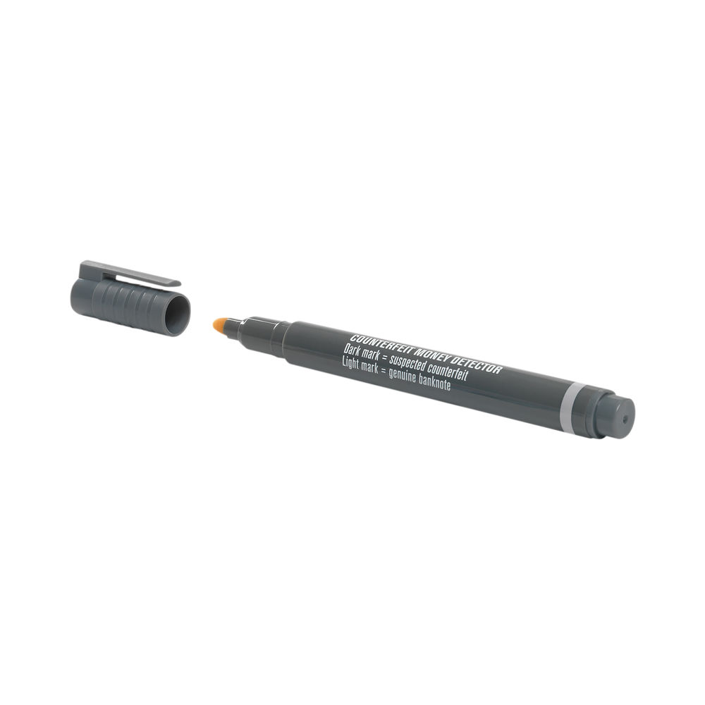Safescan 30 Counterfeit Detector Pen (Pack of 10) 111-0378