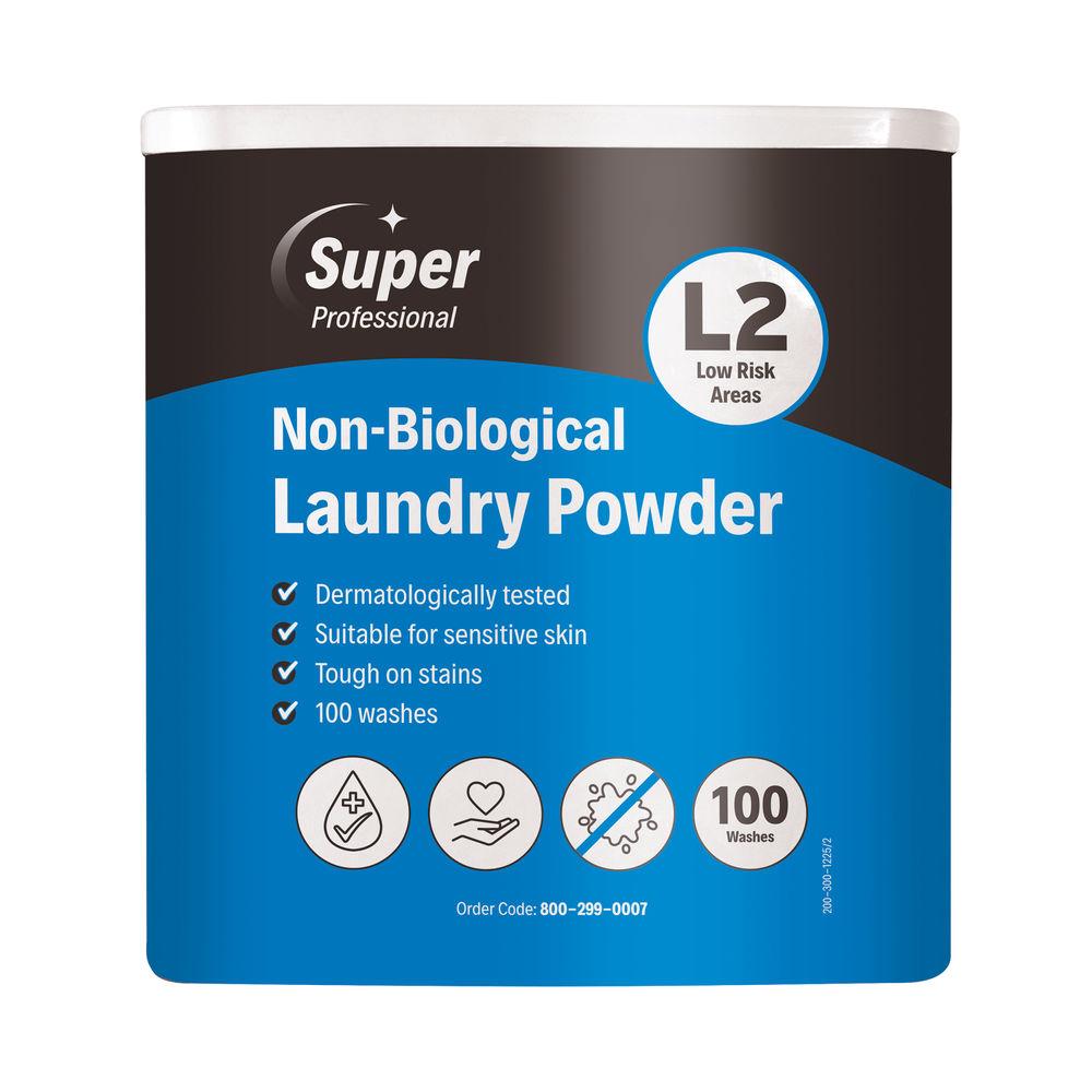 Super Laundry Powder – 299-0007
