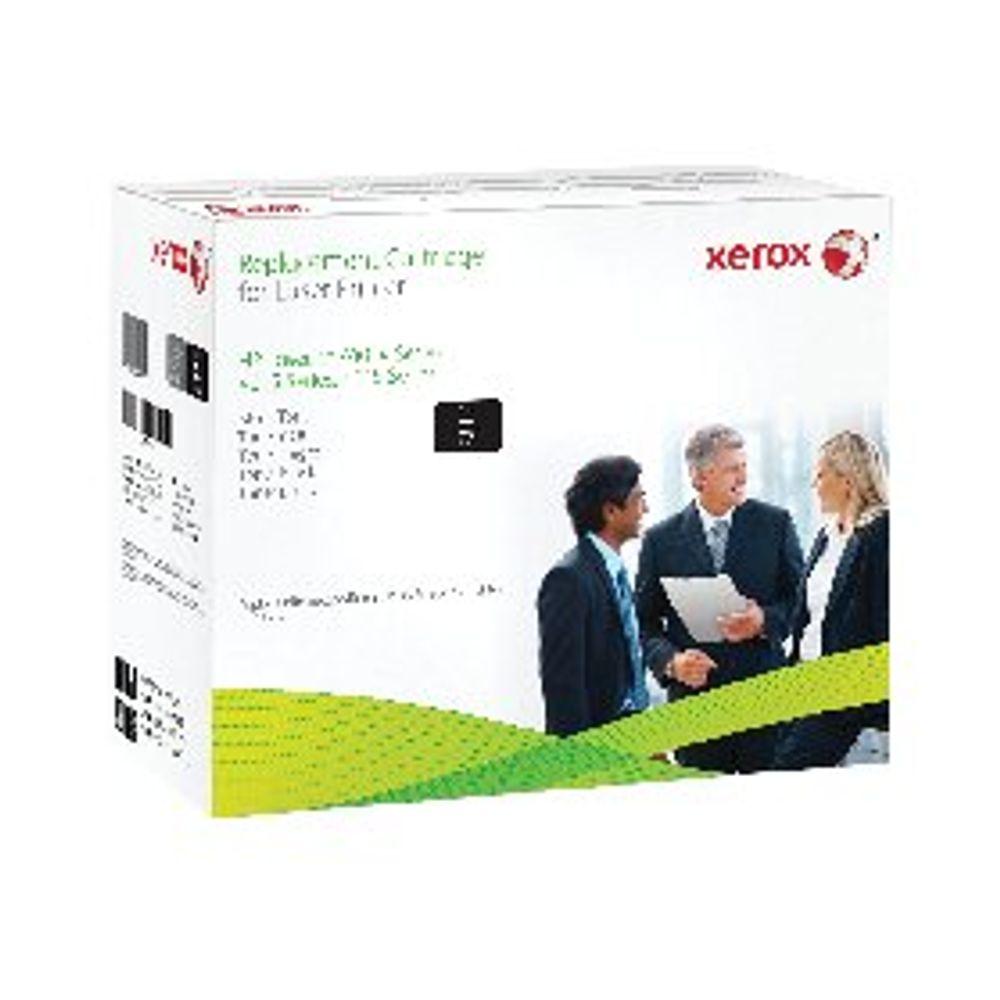Xerox Compatible Black Laser Toner Cartridge - 003R99790