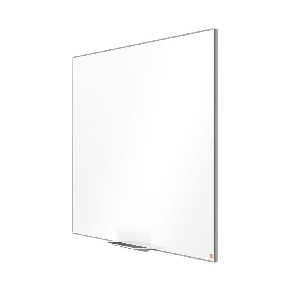 Nobo Impression Pro Widescreen Enamel Magnetic Whiteboard 890 x 500mm 1915249