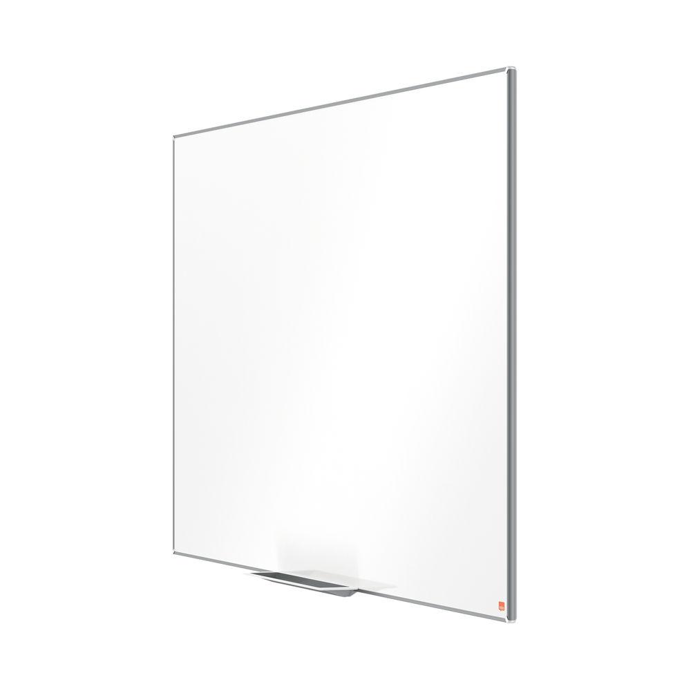 Nobo Impression Pro Widescreen Steel Magnetic Whiteboard 1220 x 690mm 1915255