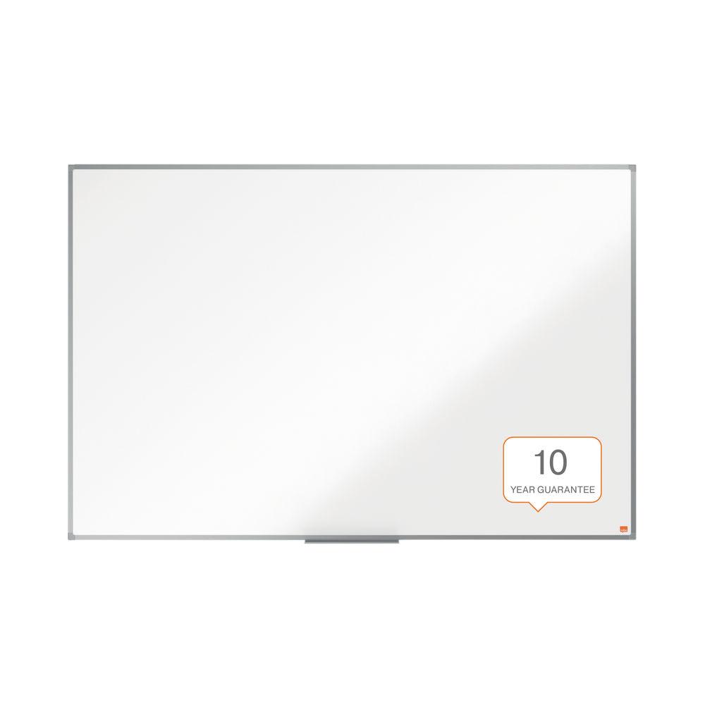 Nobo Essence Melamine Whiteboard 600 x 450mm 1915269