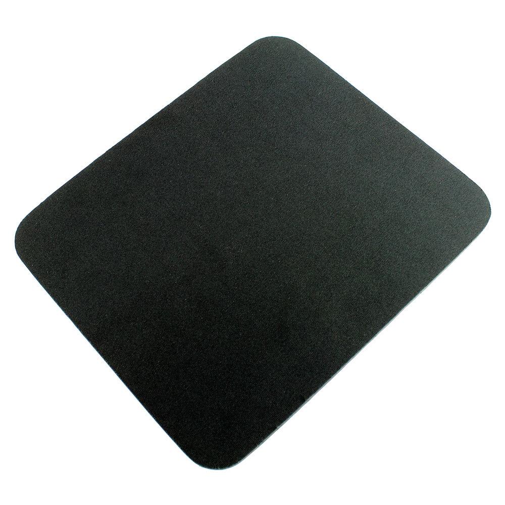 Q-Connect Black Economy Mouse Mat   29702