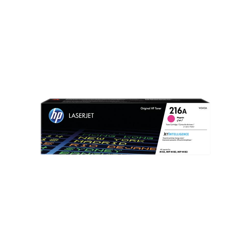 HP 216A LaserJet Magenta Toner Cartridge W2413A