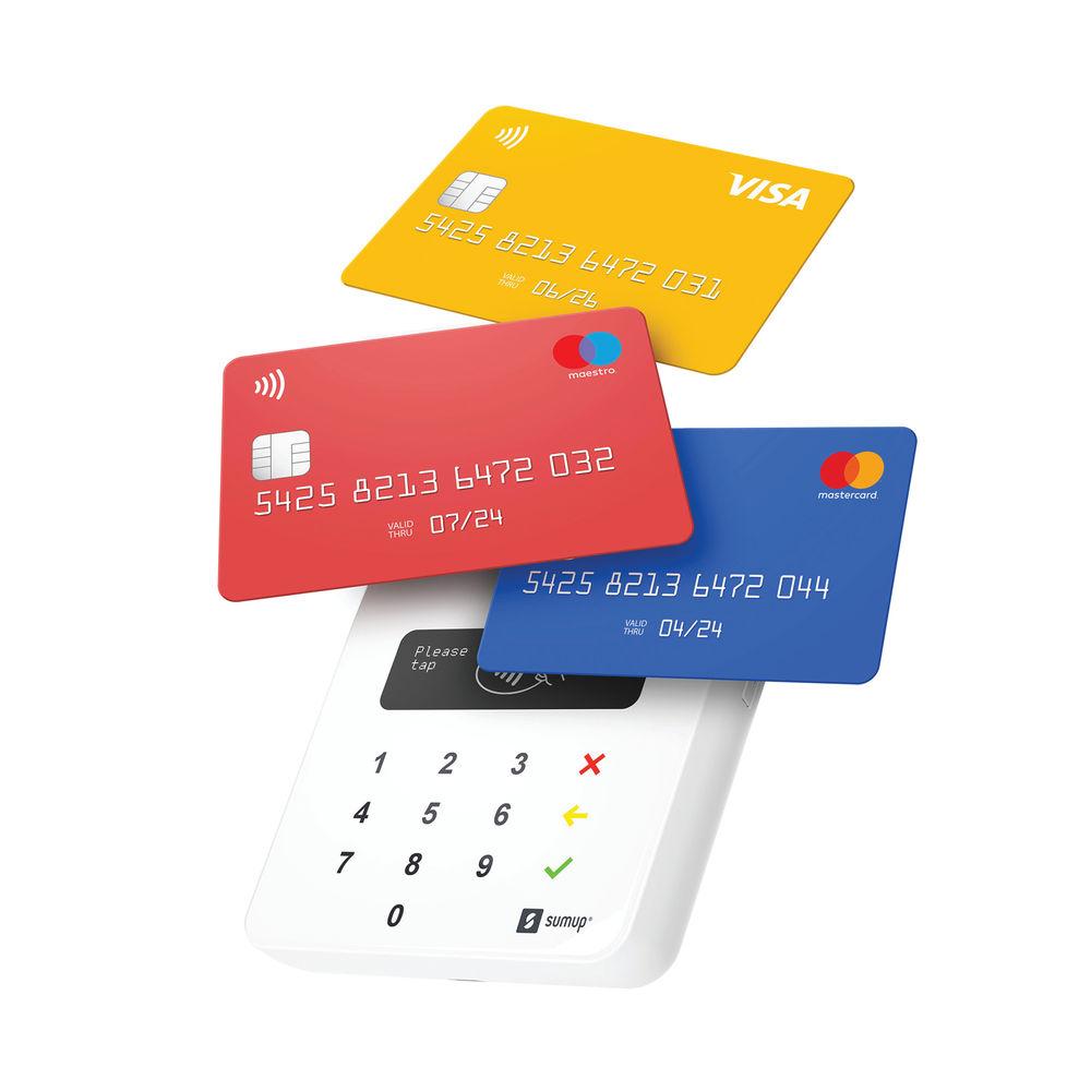 SumUp Air Card Payment Terminal EU7RE