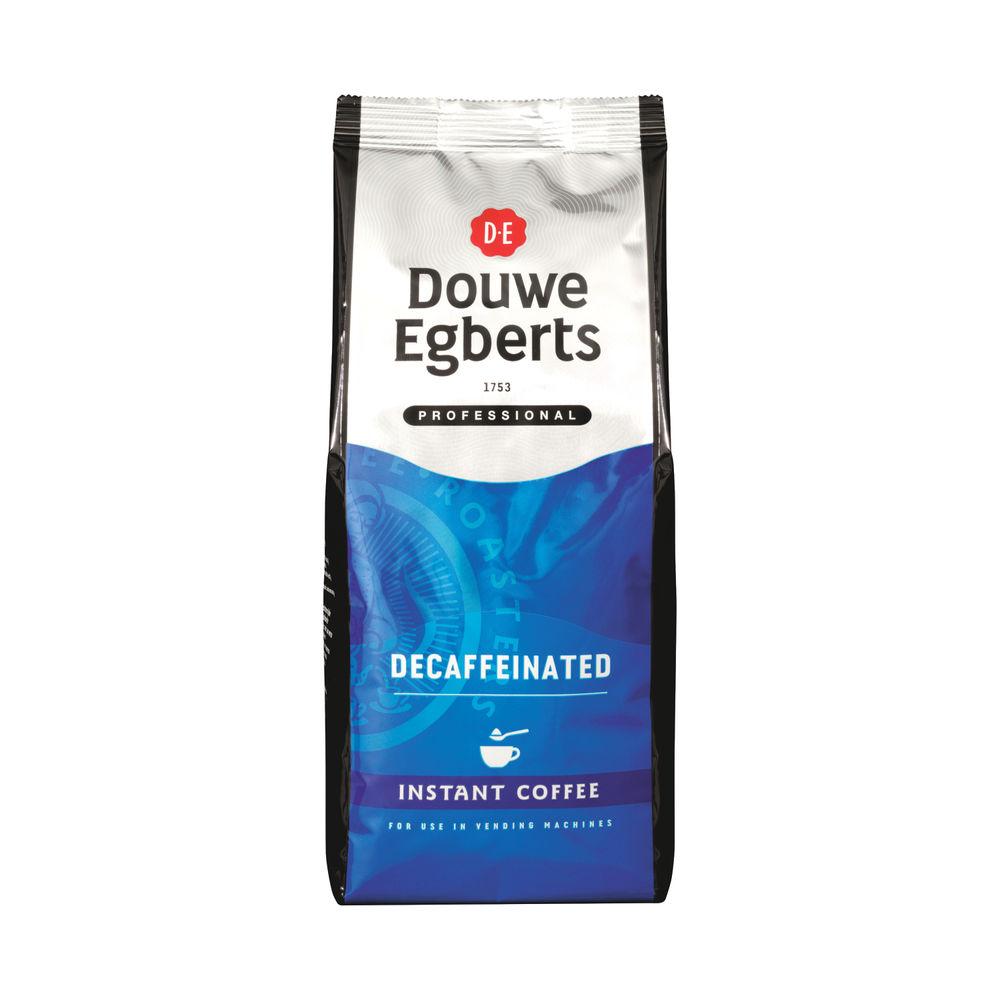 Douwe Egberts Decaffeinated Instant Coffee 300g 4041421