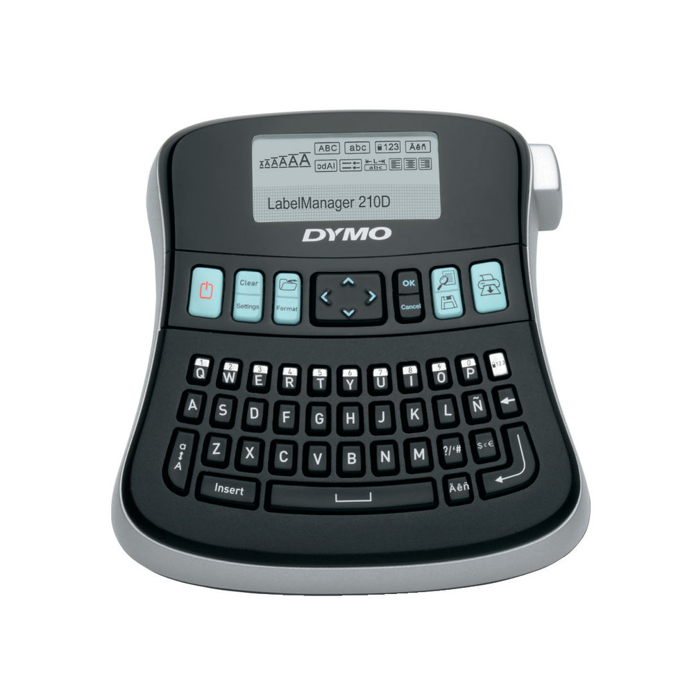Dymo 210D LabelManager Label Printer - SO784440