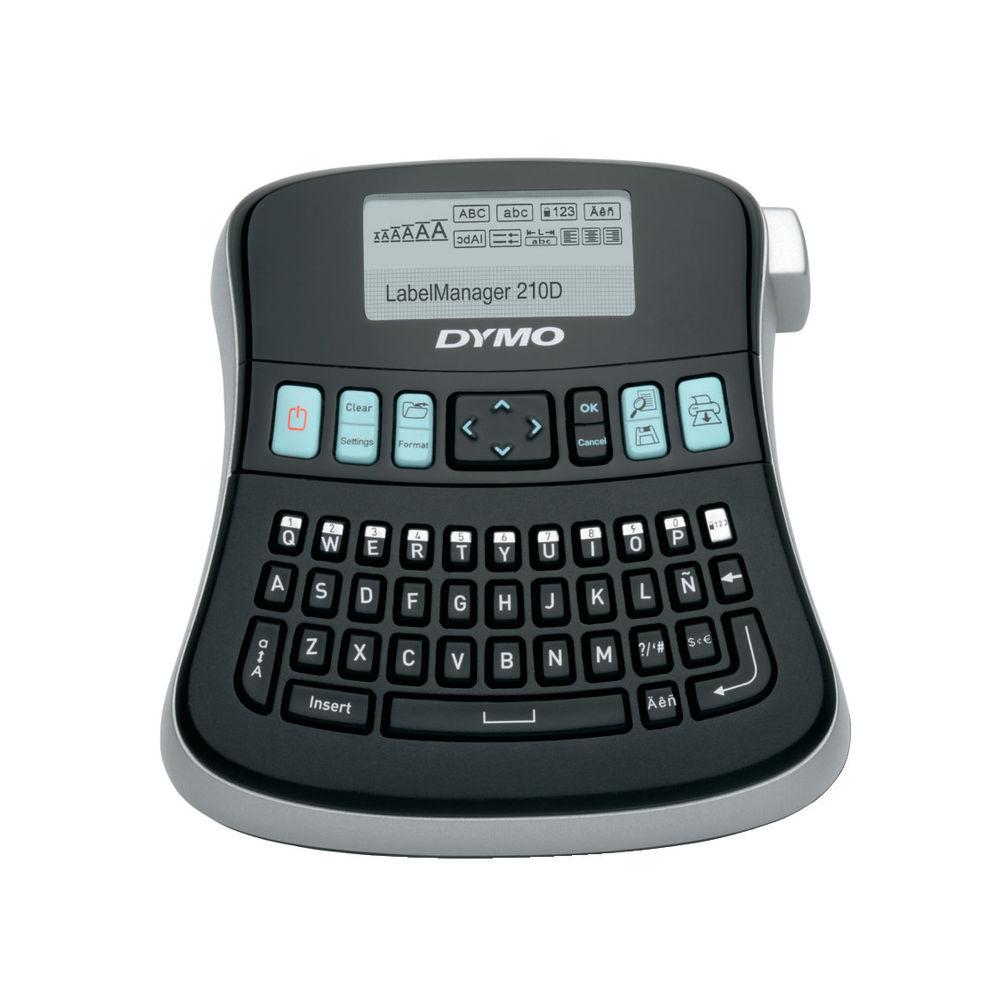 Dymo 210D LabelManager Label Printer - SO784440