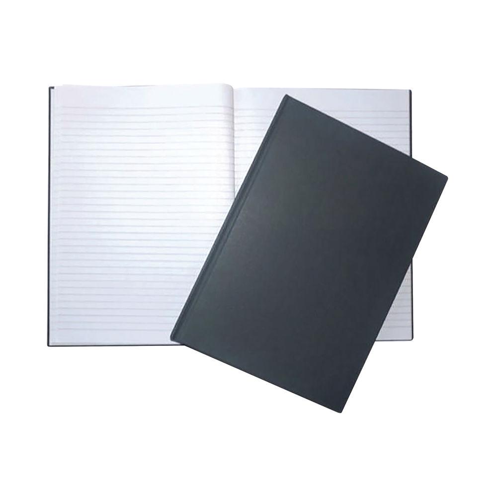 Hard-Wearing A4 Notebook – 5000200