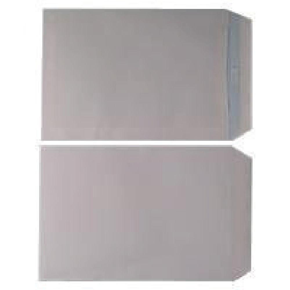 Q-Connect White C4 Self Seal Envelopes 90gsm - KF02721
