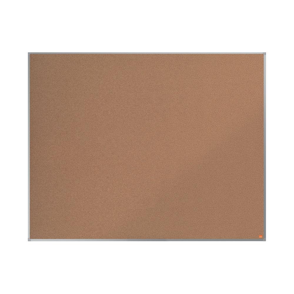 Nobo Essence Cork Notice Board 1500 x 1200mm 1915209