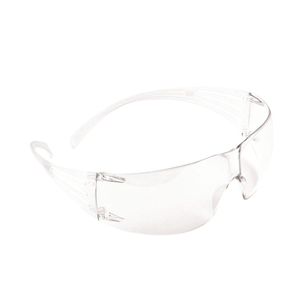 3M SecureFit Protective Eyewear - SF201AS-EU