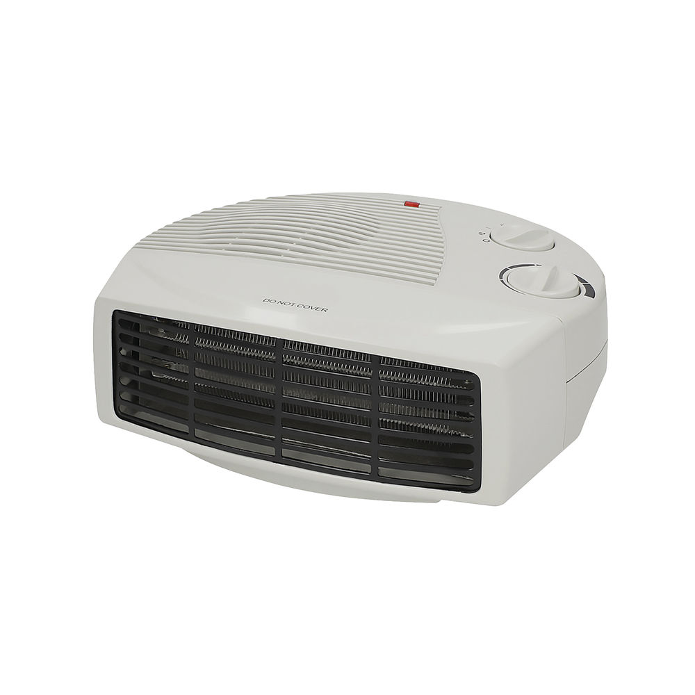 2kW Flat Fan Heater - HID90398