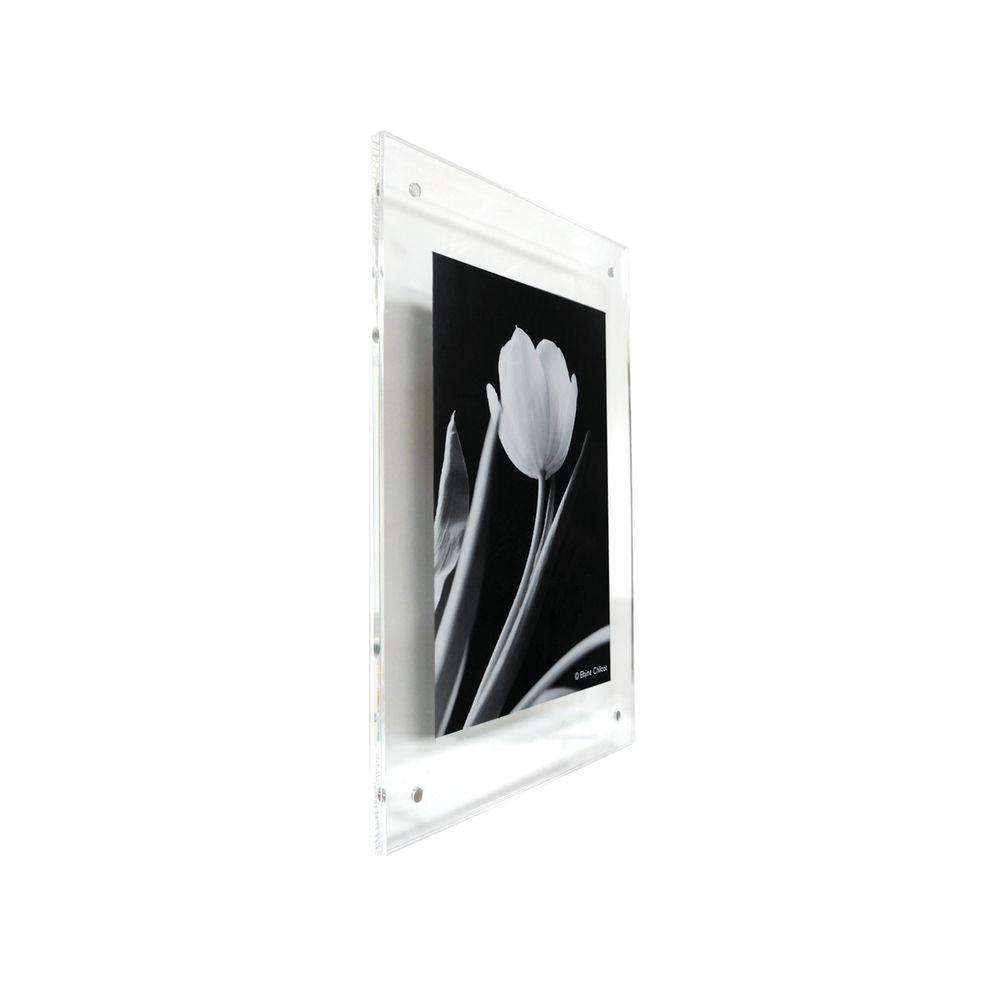TPAC Photo Acrylic Wall Display A4 ADPA4