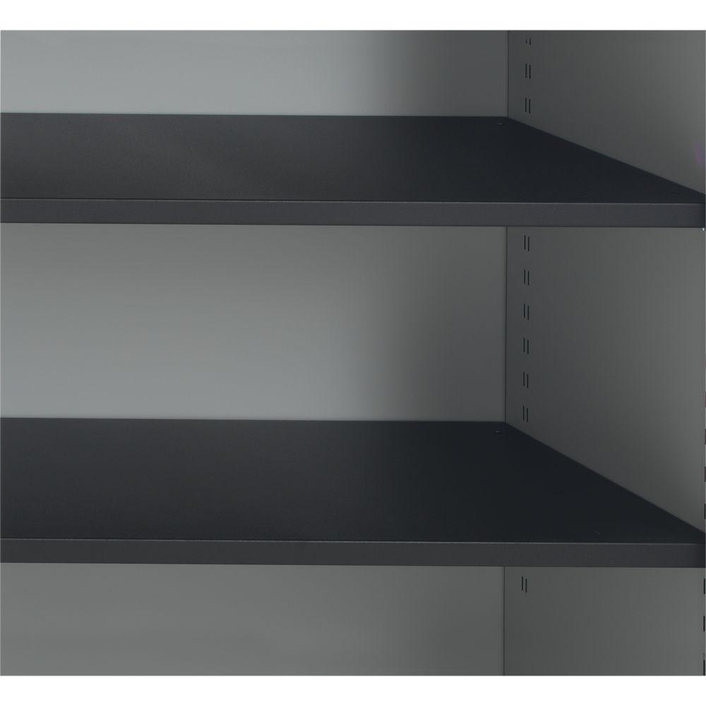 Talos Tambour Black Shelf