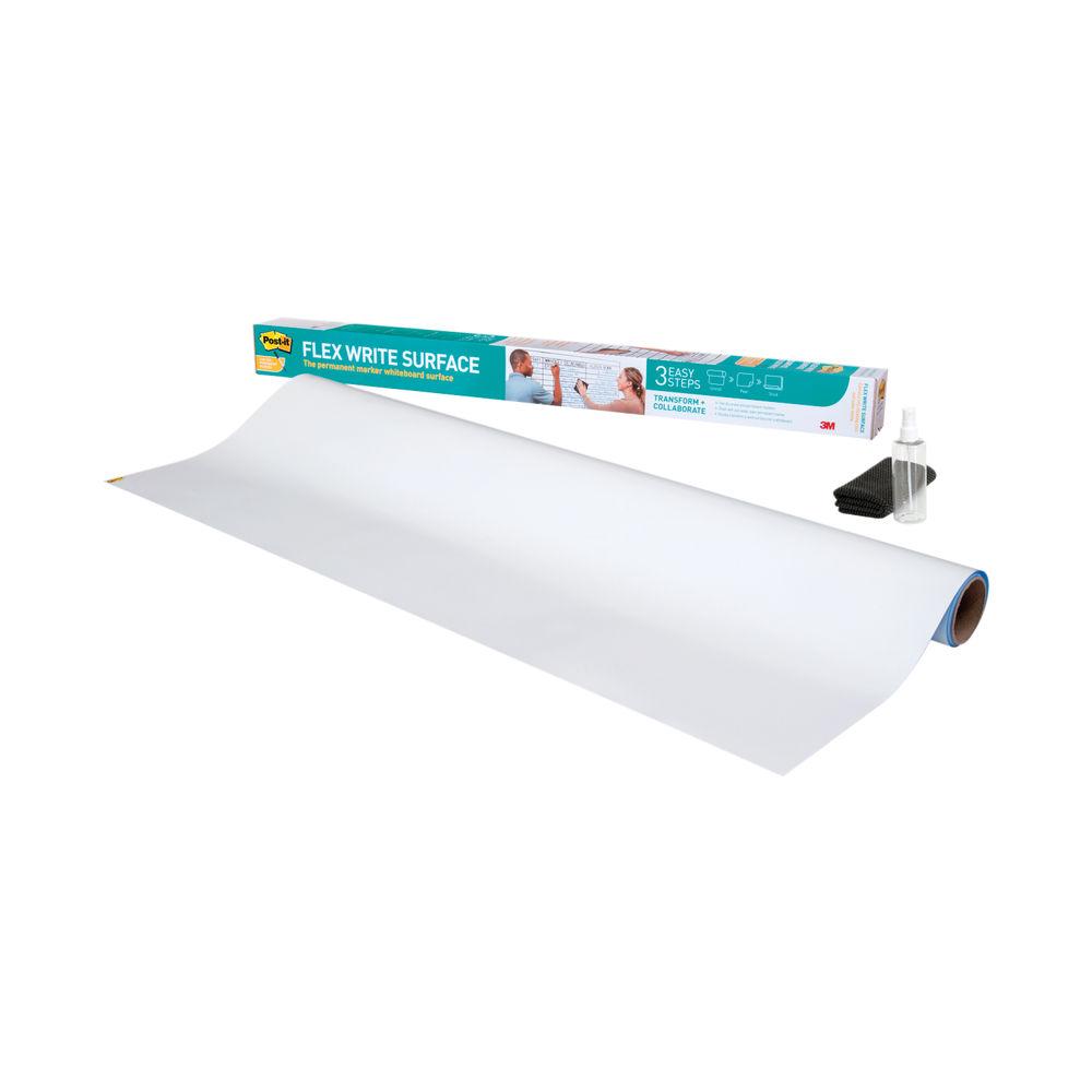 Post-it Flex Write Surface 1200 x 2400mm 7100198316