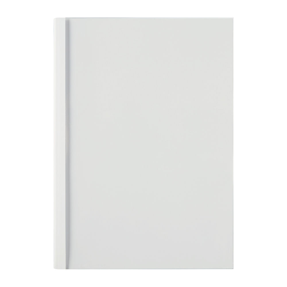 GBC A4 Thermal Binding Cover 1.5mm 200gsm (Pack of 100) IB370014