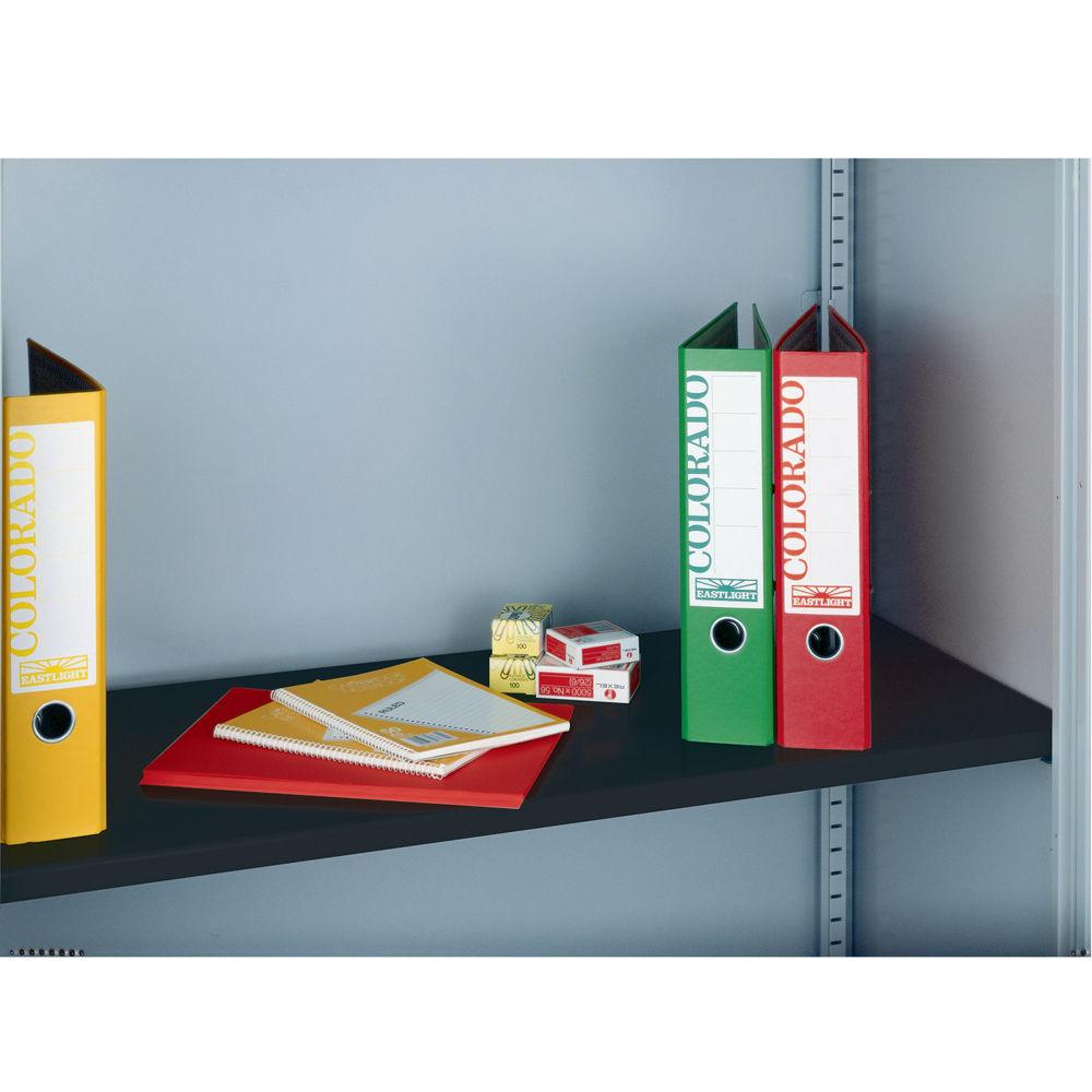 Bisley Black Standard Shelf - BBSP1;45