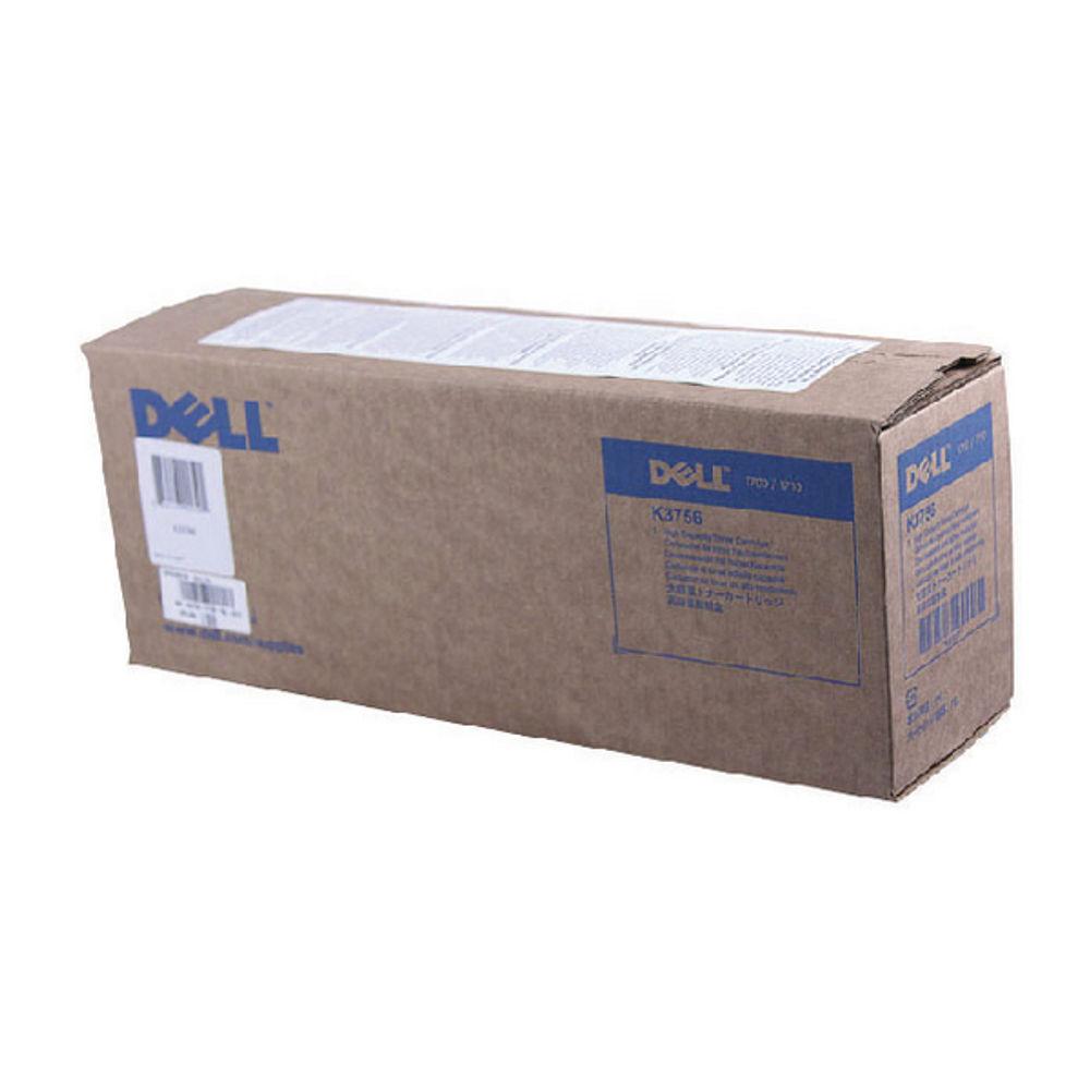 Dell 1700 Black Toner Cartridge - High Capacity 593-10038