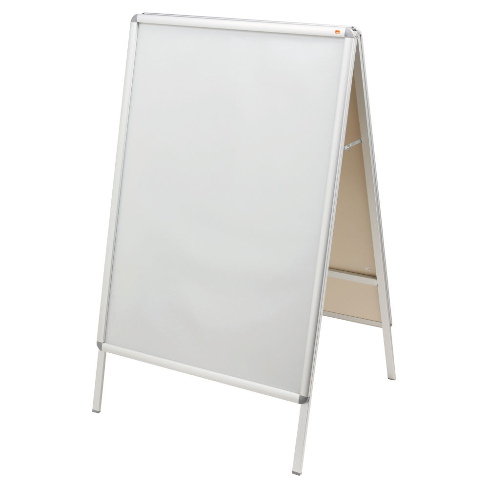 Nobo A0 A-Board Snap Frame Poster Display - 1902204