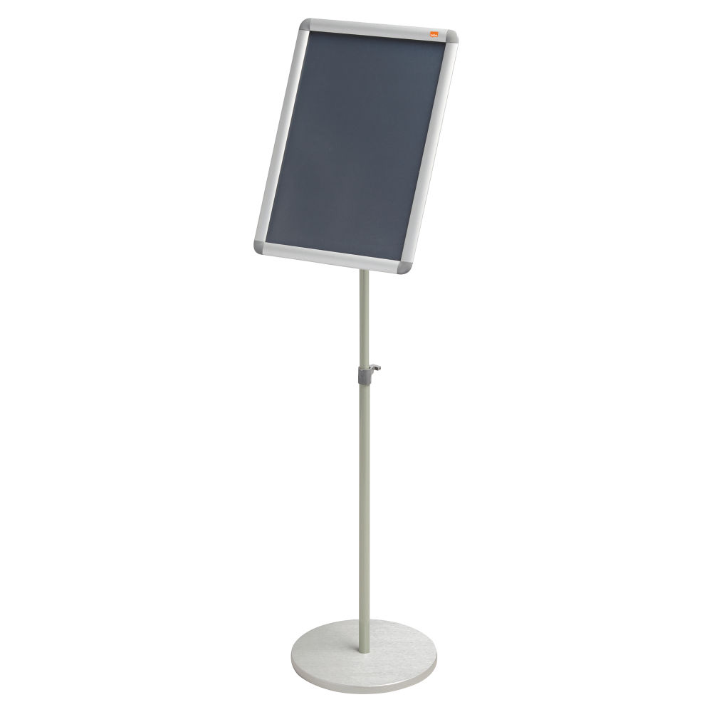 Nobo A3 Snap Frame Display Stand - 1902384