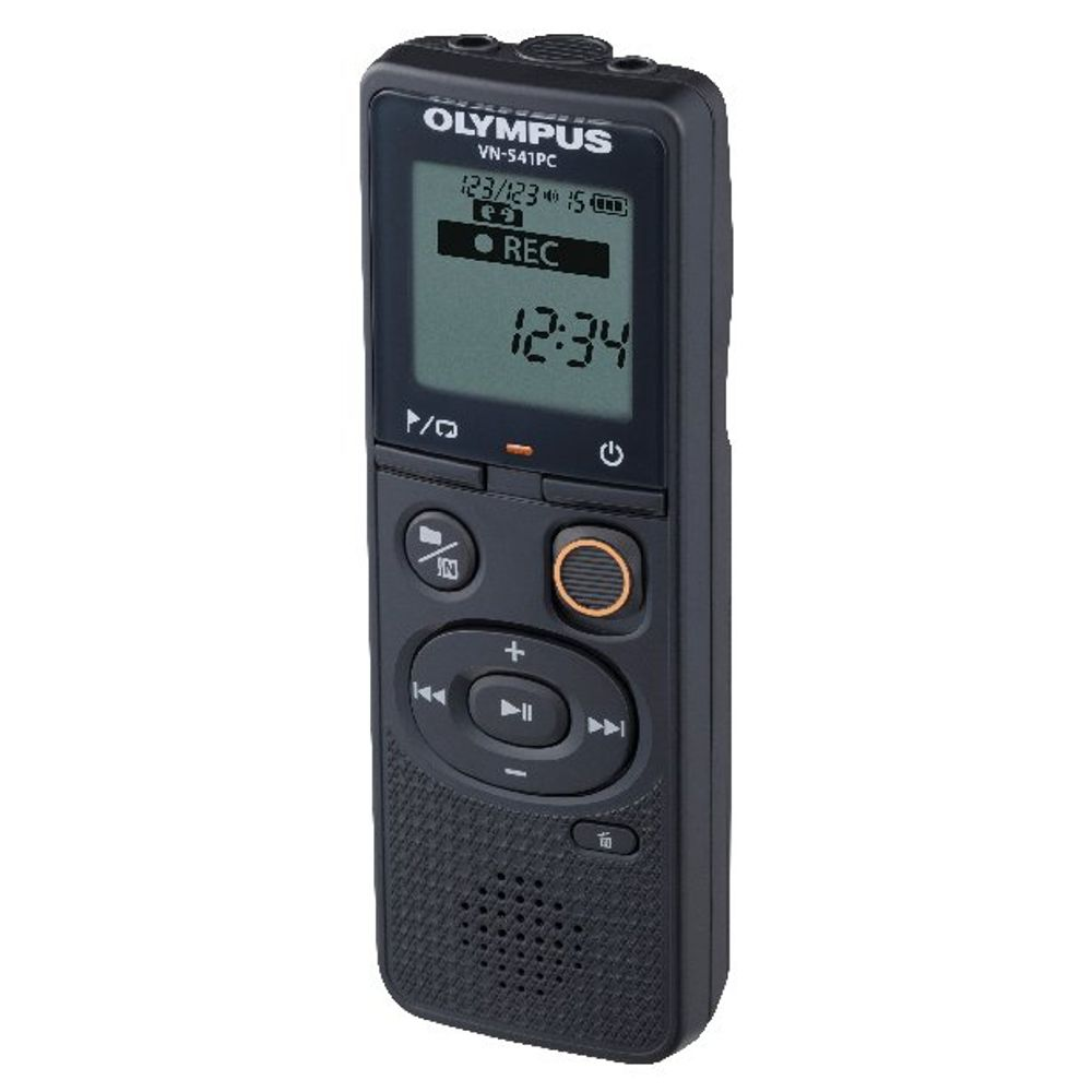 Olympus VN-541PC Dictation Machine VN-541PC