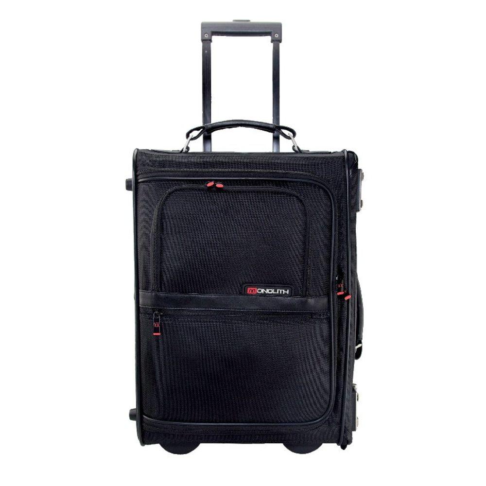 Monolith Nylon Pilot Case - 2383