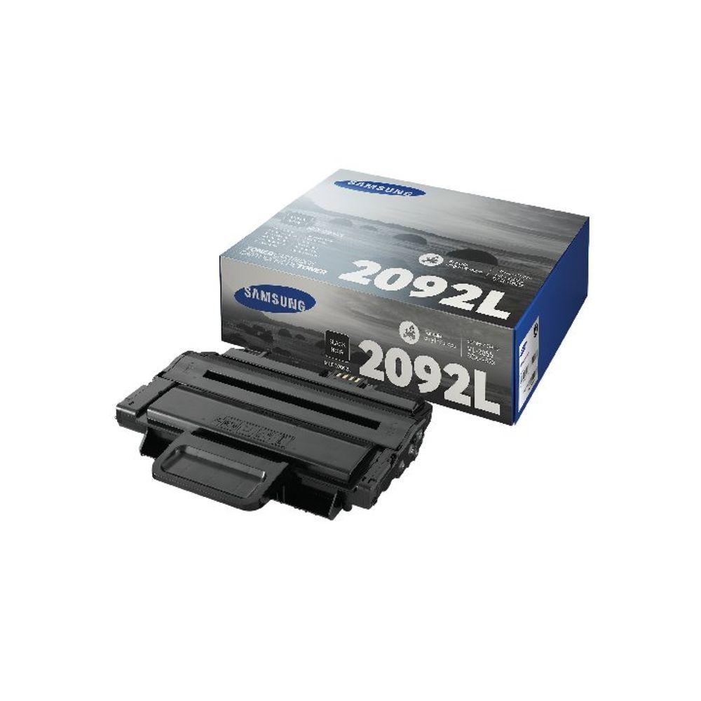Samsung MLT-D2092L Black High Yield Toner Cartridge | SV003A