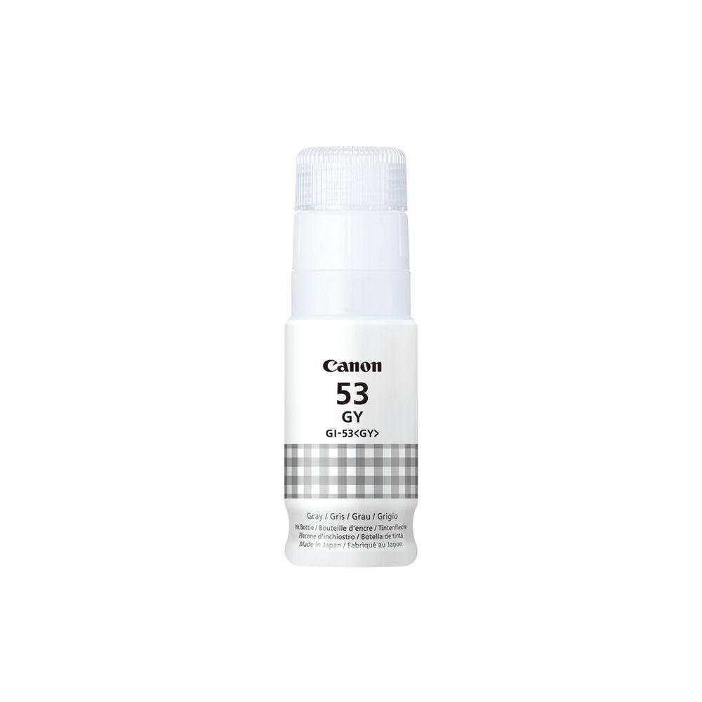 Canon GI-53 GY EUR Grey Ink Bottle 4708C001