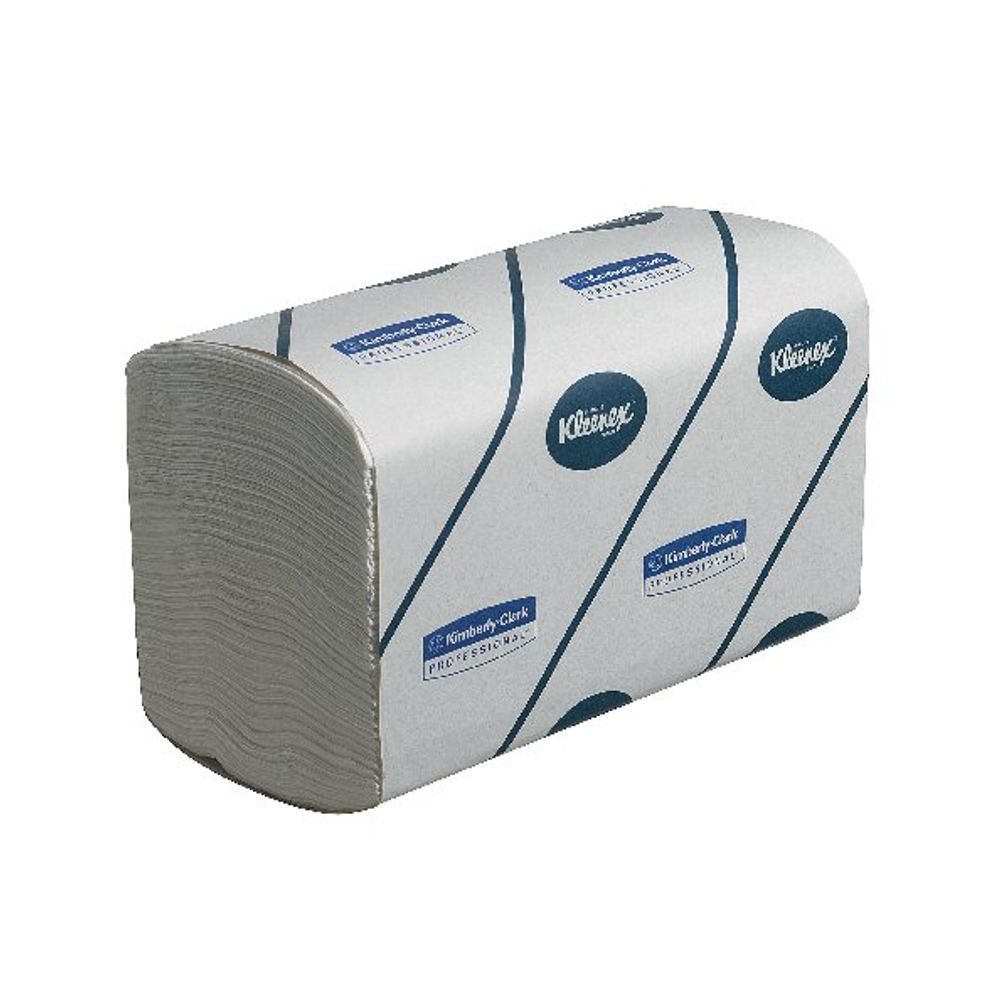 Kleenex 3-Ply Ultra Hand Towels, Pack of 30 - 6771