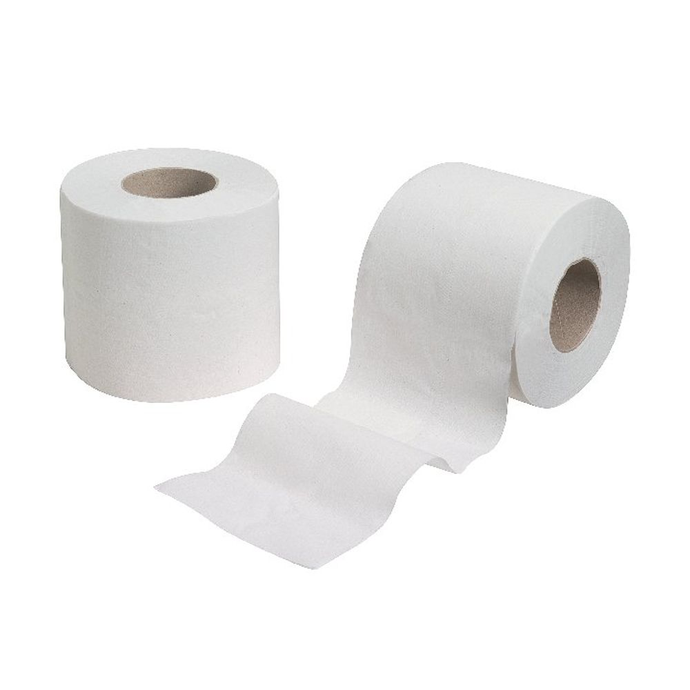 Hostess 2-Ply Toilet Tissue Rolls, Pack of 36 - 8653