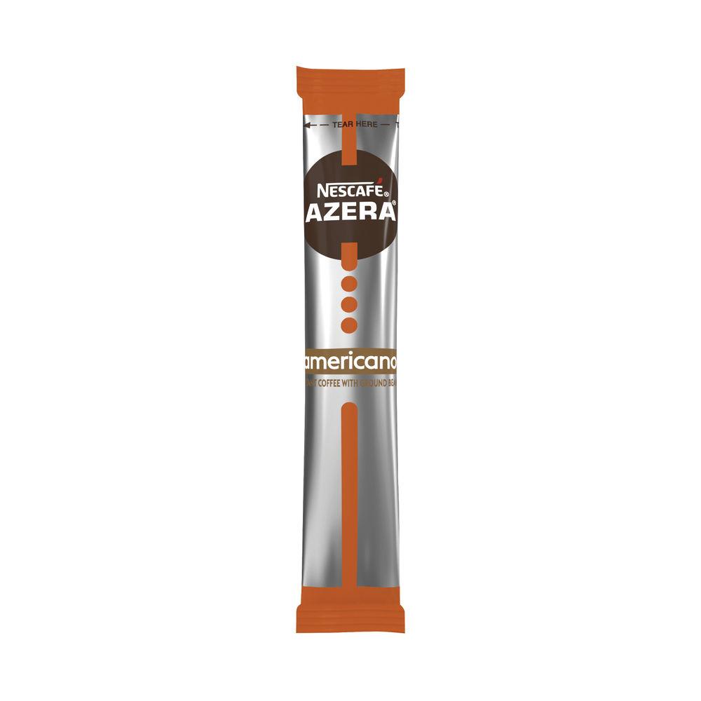 Nescafe Azera Americano Sachets (Pack of 200) NL07791