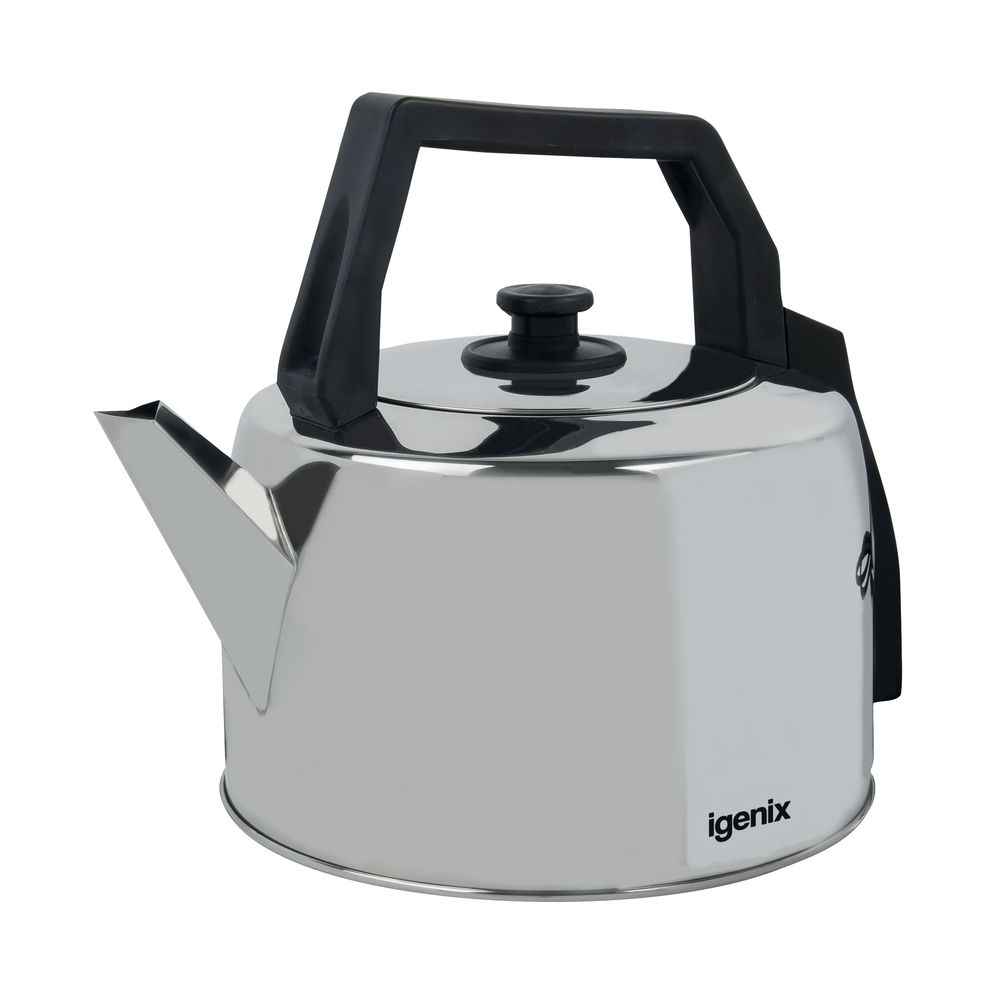 Igenix Corded Catering Kettle, 3.5 Litre - HID52924