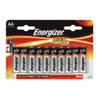 Energizer MAX AA Batteries, Pack of 16 - E300112600