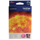 Brother LC980M Magenta Ink Cartridge - LC980M
