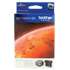 Brother LC1100HYBK Black Ink Cartridge - High Capacity LC1100HYBK