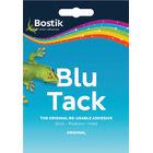 Bostik Blu Tack Handy Pack 60g, Pack of 12 - 801103